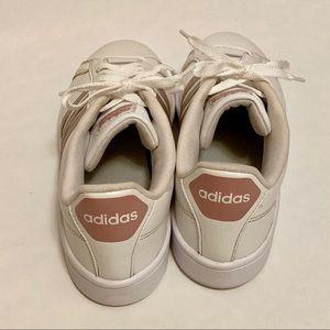 adidas Shoes - Adidas originals advantage Cloudfoam sneakers